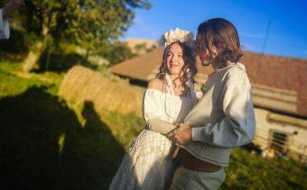 Svadba na Sekieri – Svetlanka a Svorad